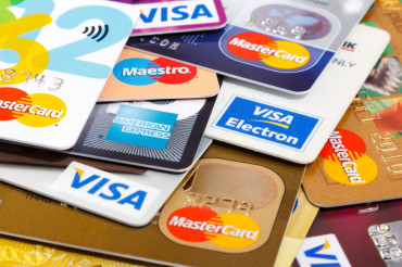 From strip to chip: The new generation of payment cards