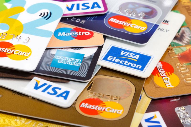 Are Multiple Credit Card Payments the Secret to Better Credit?