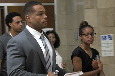 Jury finds ex-Indianapolis Colts player Josh McNary not guilty of rape and battery