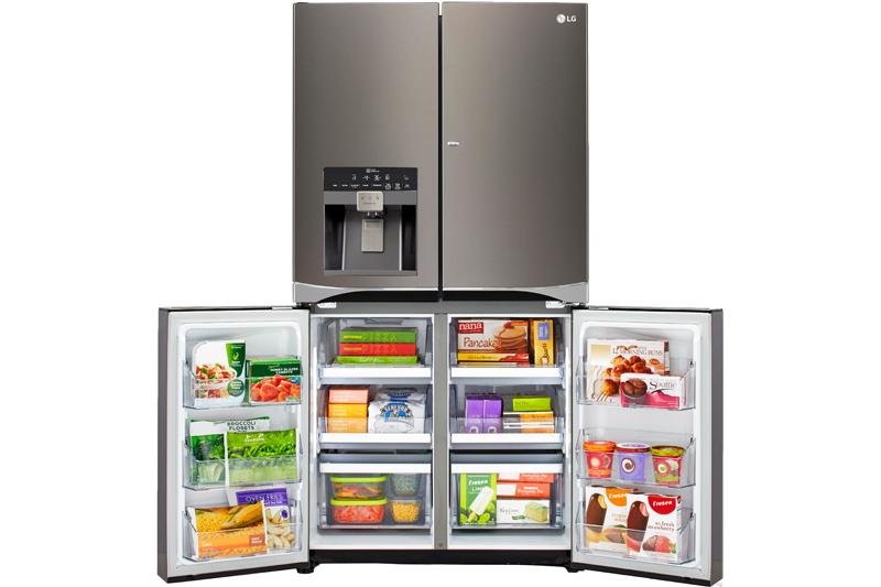 5 Freezer Hacks that Save Time & Money