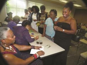 Sisterhood, women, featured