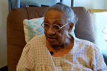 Baptist church members vote to FIRE pastor who kicked 103-year-old woman out
