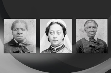 Black women pioneers of the west before and after the Civil War