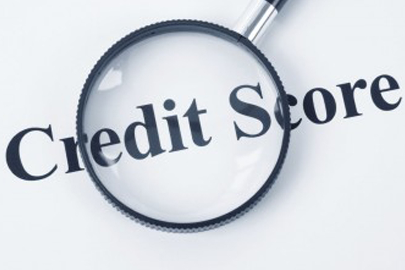 How Public Records Impact Your Credit Rating