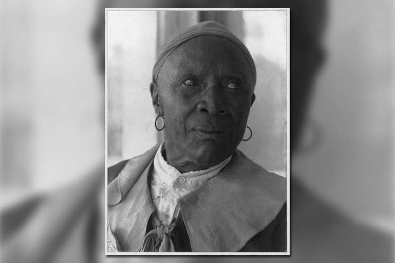 Slavery through the eyes of an enslaved child: The Fannie Moore Narrative