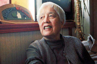 The Life of Grace Lee Boggs, a Leader in the Black Power Movement