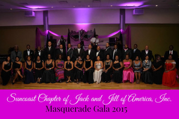 Suncoast Chapter of Jack and Jill celebrates 25th anniversary