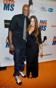 Lamar & Khloe, sports