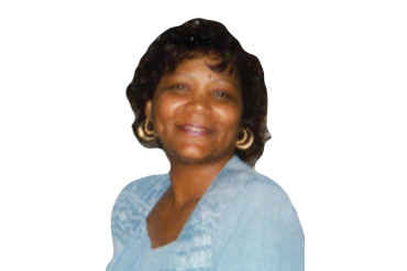 Veronica Byrd Latimore goes home