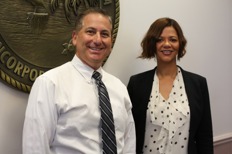 Mayor Kriseman names Leah McRae to serve as director of education