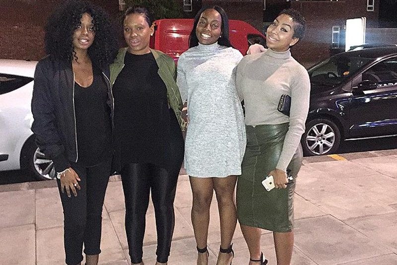 Women turned away from top London nightclub for being 'too dark' and 'overweight'