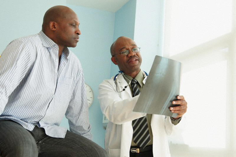 The Health Care Provider You Need to Know