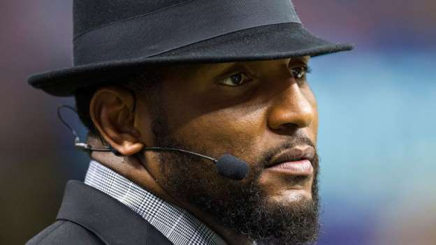 Ray Lewis, sports