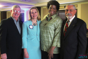 St. Pete Midtown Rotary Club 3rd Annual Awards Gala