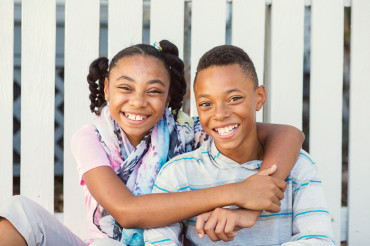 In the Spotlight: Solomon & Iyanna