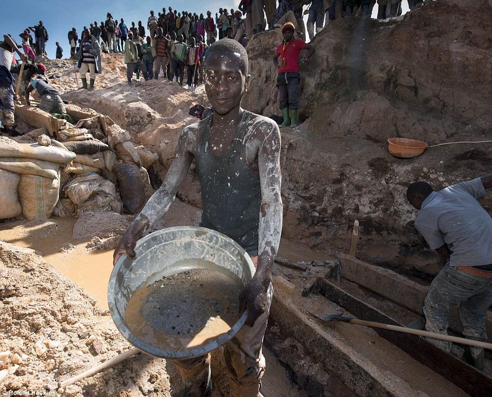 miners, btb