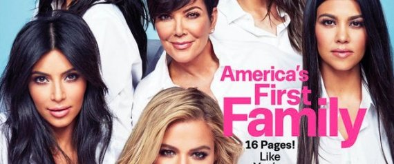 Cosmopolitan, Kardashians, opinion