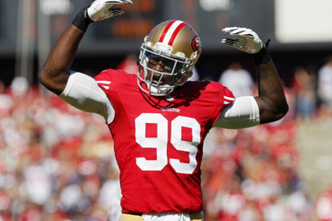 Aldon Smith's NFL career is probably over