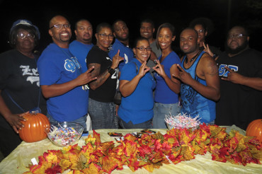 Mt. Zion throws OktoberFest