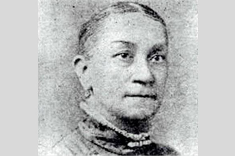 Sarah Jane Woodson Early: The first African American woman professor