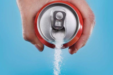 Look How Easy It Is To Consume A Day's Worth Of Sugar