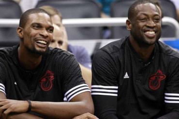 NBA's Eastern Conference inspiring the wrong question