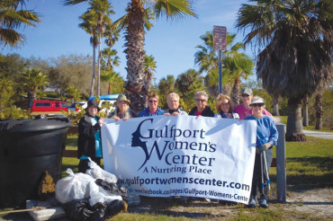 Gulfport's MLK Day of Service event