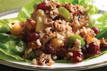 8 Rice-Based Holiday Dishes