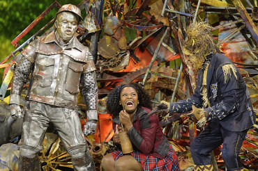 The Wiz Live draws huge numbers: 11 million viewers despite confusion over all-black cast