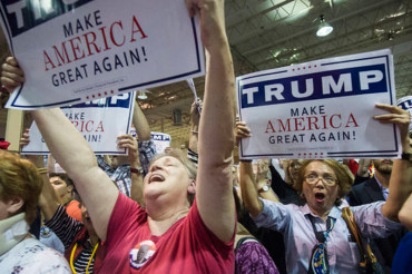 The truth about the white working class: Why it's really allergic to voting for Democrats