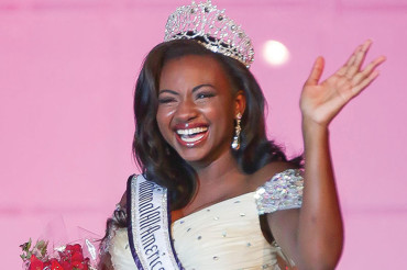 USF student crowned National American Miss