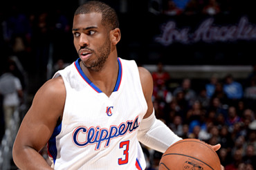 The Clippers' dysfunction is wasting the prime of Chris Paul