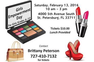 Girls Empowerment Day
