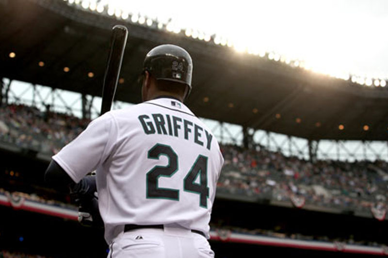 Ken Griffey Jr. Hall of Fame, sports