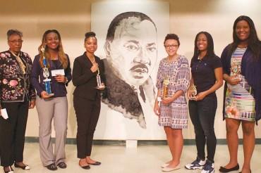 35th Annual MLK High School Essay Contest Finals