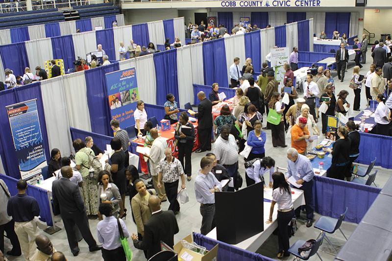Tampa Bay Job and Career Fair
