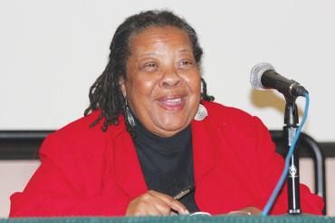 Veteran of the Civil Rights Movement