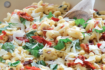 Bring Big Flavor to Easy Weeknight Dining