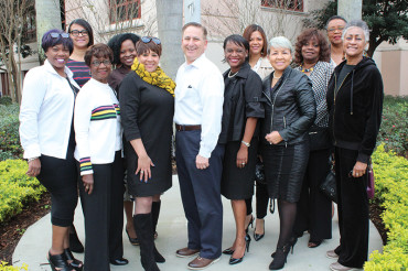 Mayor commemorates 40 years of Black History Month at City Hall
