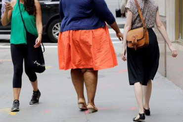 BMI mislabels 54 million Americans as 'overweight' or 'obese,' study says