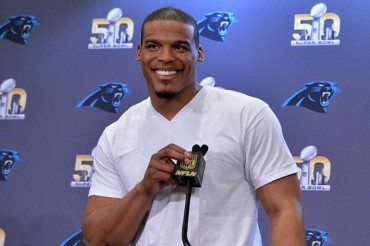 'This is bigger than black': Panters QB Cam Newton calls on people to stop discussing race