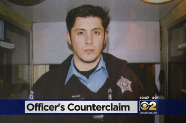White cop who shot dead black teenager files $10M lawsuit