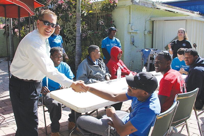 Pinellas Ex-Offender Re-Entry Coalition gets a facelift
