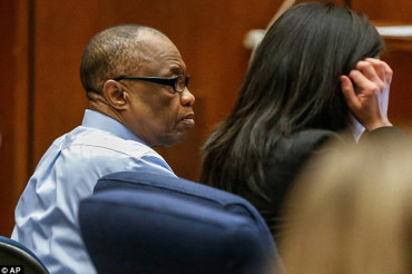 Did the Grim Sleeper kill 180 women? Trial begins for alleged serial killer