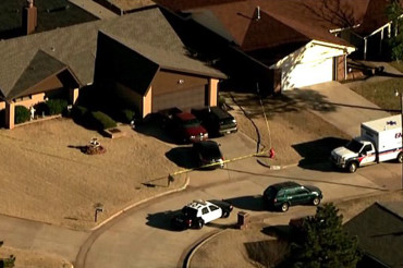 Grandparents decapitated at home daycare they run while caring for 3 kids