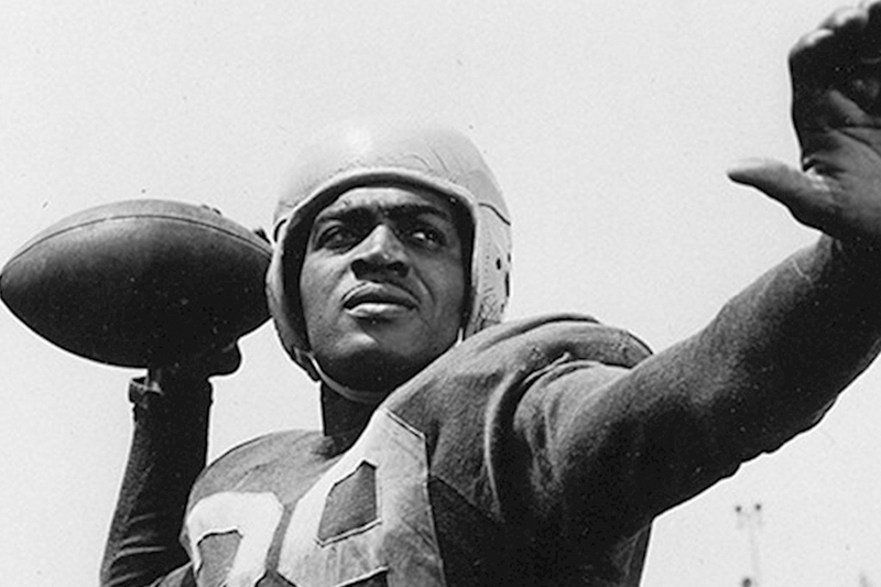 African American firsts in pro football history