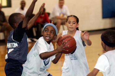Keeping kids' sports costs under control
