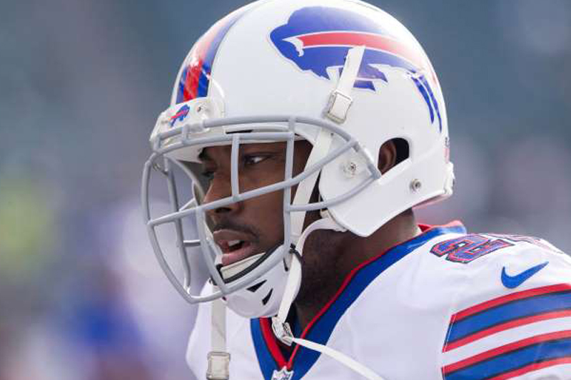 Report: Police recommend criminal charges against LeSean McCoy, arrest warrant expected