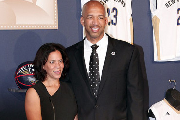 Monty Williams delivers wife's eulogy, forgives woman who killed her in wrong-way crash