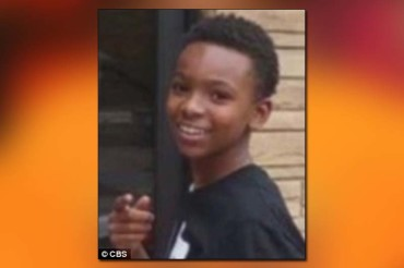 13-year-old Chicago teen featured in anti-violence video in critical condition, shot by stray bullet
